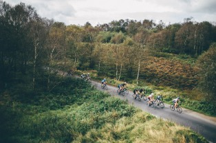 Appleyard lees velo corporate cycling and networking ride